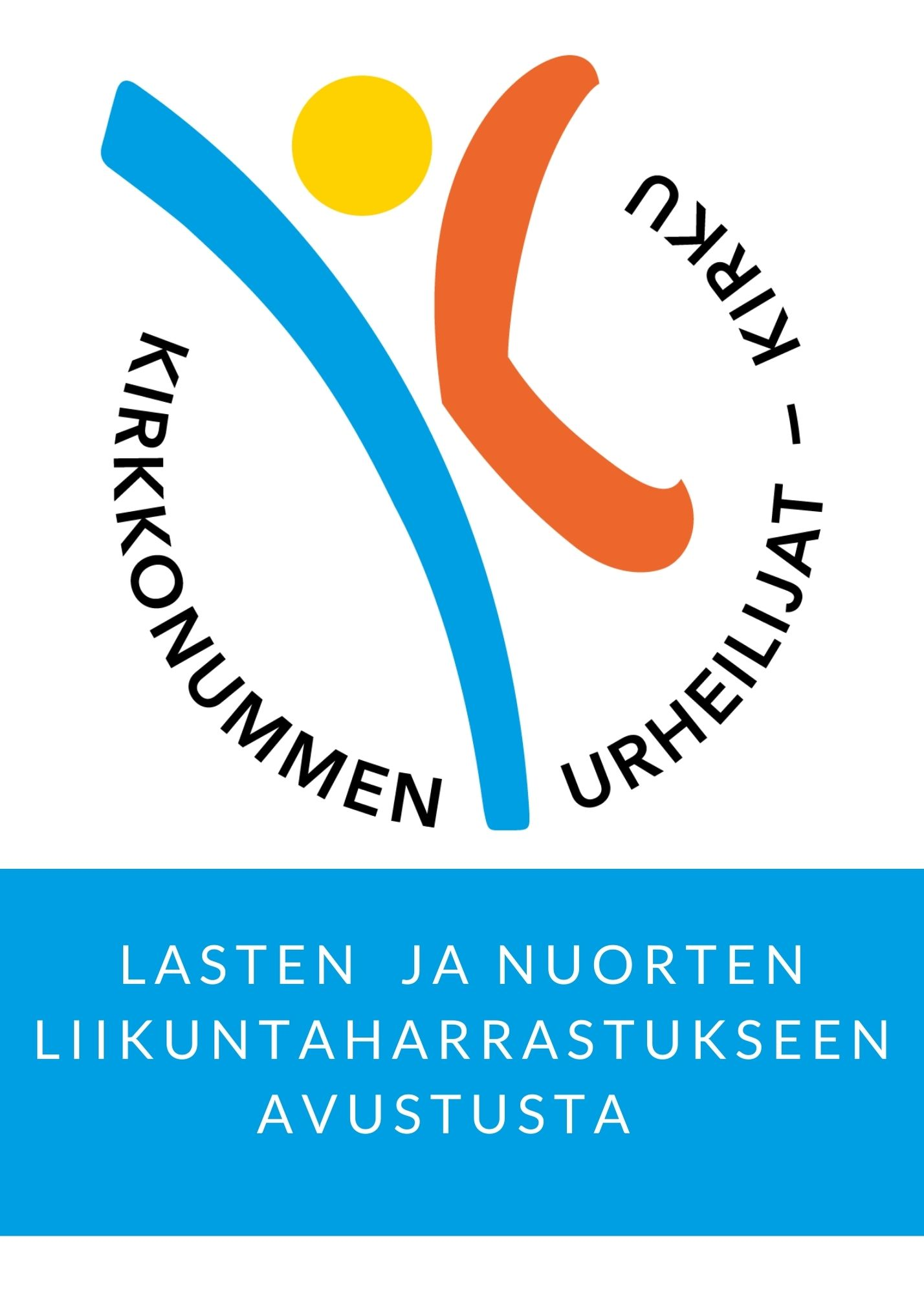 Lasten ja nuorten liikuntaan avustusta kevät 2021