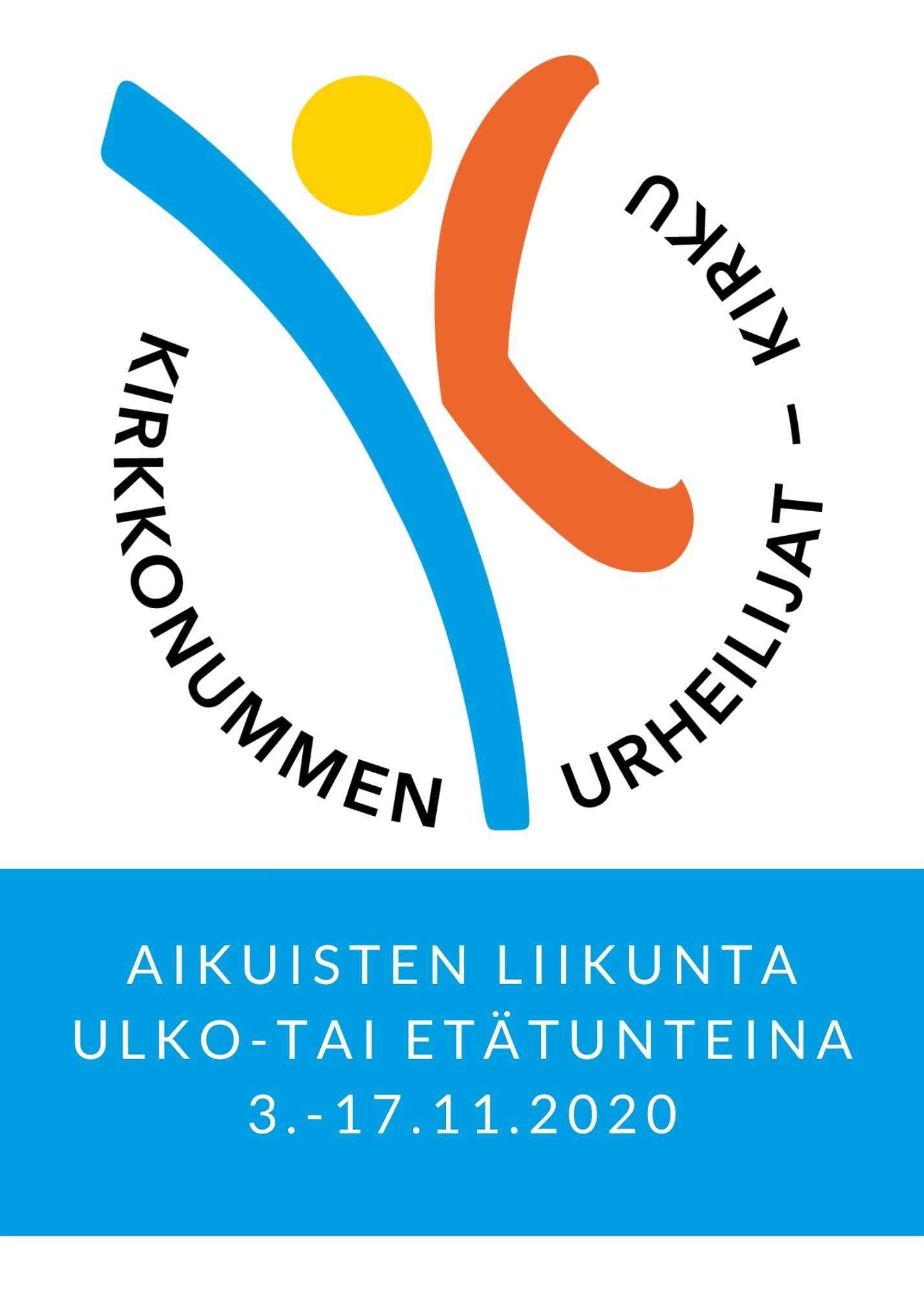Aikuisten liikunnassa rajoituksia 3.–17.11.2020